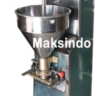 Mesin Pencetak Bakso Otomatis Maksindo, Telah Digunakan Ratusan Pengusaha