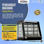 Jual Mesin Penghangat Makanan (Display Warmer) di Tangerang