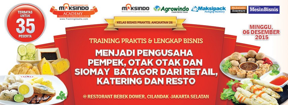 Toko Mesin Maksindo BSD Tangerang 4