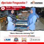 Jual Mesin Wrapping Makanan di Tangerang