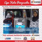 Jual Mesin Soft Ice Cream Lengkap di Tangerang