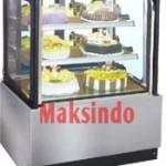 Jual Mesin Cake Showcase (Cooler Pemajang Kue) di Tangerang