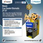 Jual Mesin Cup Sealer Manual di Tangerang