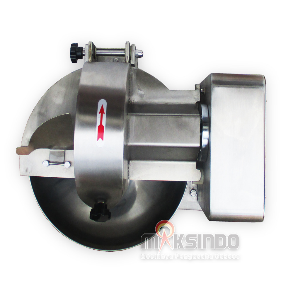 Mesin Cut Bowl Stainless Full MKS-QW5A 3