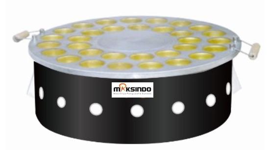Mesin-Dorayaki-32-Lubang-(CAKE32)-2