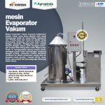 Jual Mesin Evaporator Vakum di Tangerang