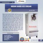 Jual Mesin Hard Ice Cream di Tangerang