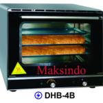 Jual Mesin Oven Roti dan Kue Model Listrik di Tangerang