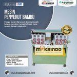 Jual Mesin Tusuk Gigi (paket komplit) di Tangerang