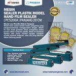 Jual Mesin Hand Sealer MSP-200A di Tangerang