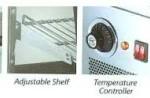 Jual Mesin Electric Display Warmer di Tangerang