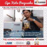 Jual Mesin Cetak Bakso di Tangerang