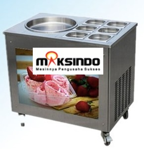 mesin fry ice cream-maksindotangerang