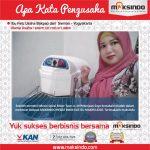 Jual Mesin Mixer Roti Spiral di Tangerang