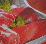 Jual Mesin Pemotong Daging dan Tulang Beku (Bone Saw) di Tangerang