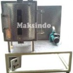 Jual Mesin Vacuum Drying (Pengering Vakum) di Tangerang