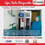 Jual Alat Pemeras Makanan di Tangerang