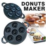 Jual Cetakan Donut (Donut Maker) di Tangerang