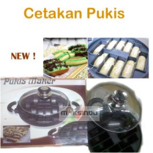 Jual Cetakan Kue Pukis di Tangerang