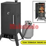 Jual Mesin Ikan Asap dan Daging Asap (Smokehouse) Di Tangerang