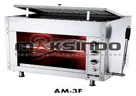 mesin-infrared-gas-salamander-maksindotangerang