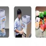 Jual Sushi Processing Equipment di Tangerang