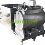 Jual Mesin Vacuum Frying Kapasitas 20-25 kg di Tangerang