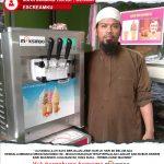Jual Mesin Es Krim 3 Kran ICM-919 di Tangerang