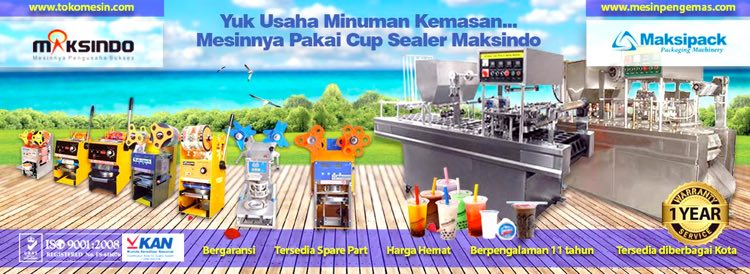 Toko Mesin Maksindo BSD Tangerang 2