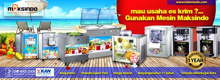 Toko Mesin Maksindo BSD Tangerang 3