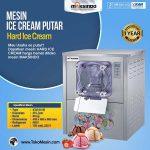 Jual Mesin Hard Ice Cream (Japan Compressor) di Tangerang