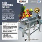 Jual Mesin Peras Santan dan Buah (Industrial Juicer) di Tangerang