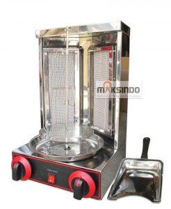 Mesin Kebab 4Burner(MKS-KB-02)-1