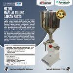 Jual Mesin Manual Filling Cairan-Pasta – MKS-MF10 di Tangerang