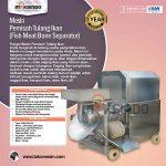 Jual Mesin Pemisah Tulang Ikan (FSH33) di Tangerang