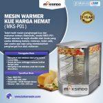 Jual Mesin Warmer Kue Harga Hemat – MKS-P01 di Tangerang
