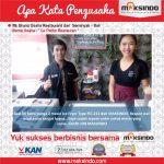Jual Mesin Fry Ice Cream di Tangerang
