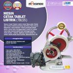 Jual Mesin Cetak Tablet Listrik – TBL55 di Tangerang