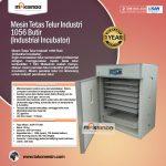 Jual Mesin Tetas Telur Industri 1056 Butir (Industrial Incubator) di Tangerang