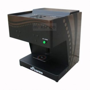 Jual Mesin Printer Kopi dan Kue (Coffee and Cake Printer) di Tangerang