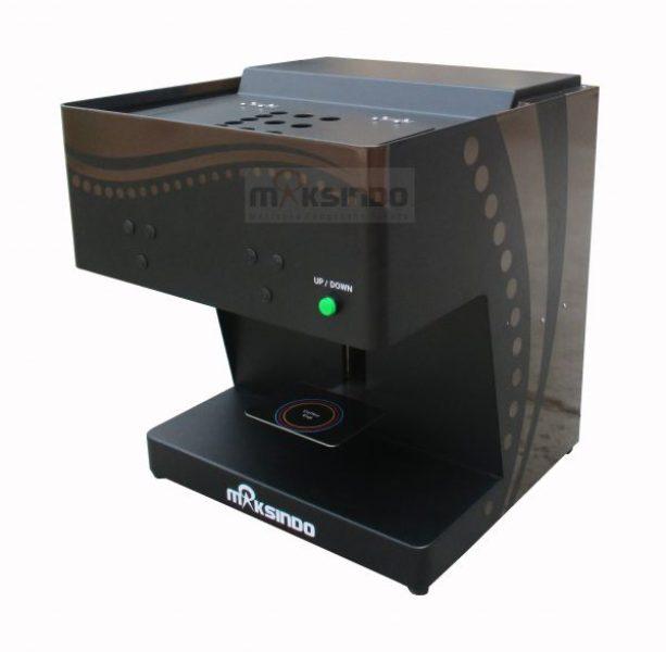 Mesin Printer Kopi dan Kue (Coffee and Cake Printer)-1