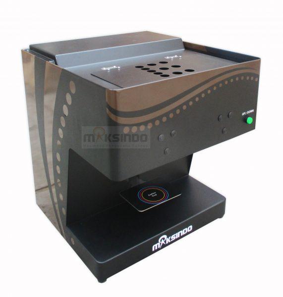 Mesin Printer Kopi dan Kue (Coffee and Cake Printer)-2