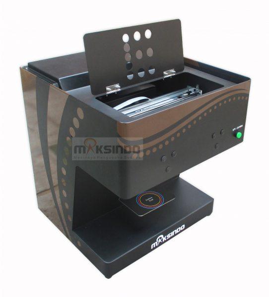 Mesin Printer Kopi dan Kue (Coffee and Cake Printer)-3