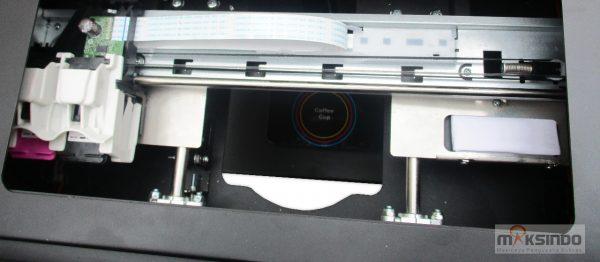 Mesin Printer Kopi dan Kue (Coffee and Cake Printer)-4
