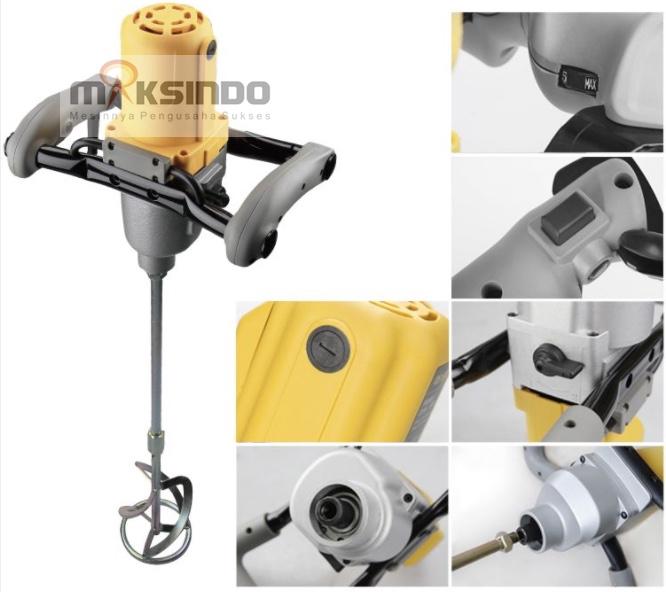 mesin-standing-mixer-untuk-cat-dll