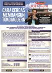 Seminar Bisnis Retail, 4 Februari 2017 di Surabaya