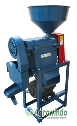 AGR-RM80 Versi 2