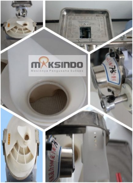 Mesin-Pembagi-Adonan-Bulat -MKS-BA60-2