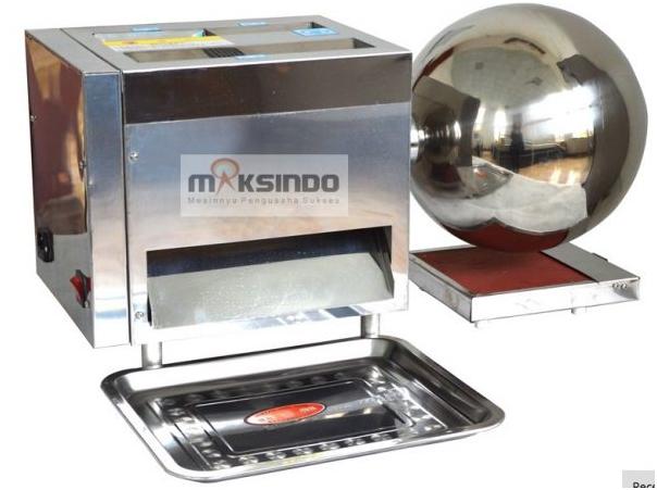 Mesin-Pembuat-Pill-Bulat-Herbal-FMS99-2-1