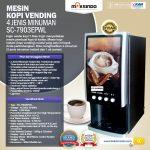 Jual Mesin Kopi Vending 4 Jenis Minuman di Tangerang